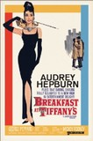 ■ポスター■610X915mm★BREAKFAST TIFFANYS