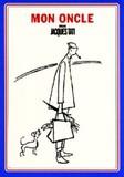 ■ポスター■615X915mm★ぼくの伯父さん