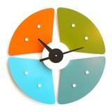 【人気商品】【ジョージ・ネルソン】ペタルクロック 掛け時計 デザイナーズ家具 デザイン雑貨