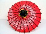 ミニ和傘【インテリア用】