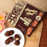 マカデミアナッツチョコレート スクエア TIKI 4oz