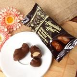 マカデミアナッツチョコレート TIKI 2P