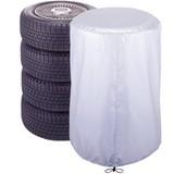 【売価・卸価変更】タイヤ収納カバー<タイヤカバー><tire organizer >
