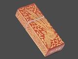 【日本のおみやげコンテスト2010年 LUXURY JAPAN部門 銀賞受賞】九谷焼USBメモリー 金襴手鳳凰紋(2GB)