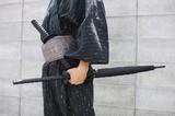 日本刀傘☆デザイナーズアイテム!!【UMBRELLA SAMURAI】アンブレラサムライ●○●
