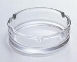 《日本製》アルジェ スタック灰皿【ガラス】【アッシュトレー】