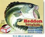 ★よりどり3点送料無料★アメリカン雑貨★看板★直輸入★Heddon:Frogs