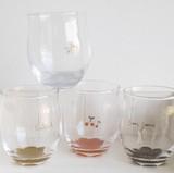 ♪♪素朴でナチュラル感のある優しい♪♪petit(プティ)グラス ◇日本製