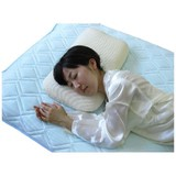 【直送可】【新生活】【日本製 枕】低反発寝返り快適枕