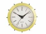 【オリジナルの時計を製作】はめ込み時計(キャロット) DK−2058