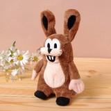 【クルテク】ぬいぐるみ(ウサギ)