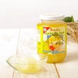 【パンチー】ナタデココ マンゴー果汁漬け