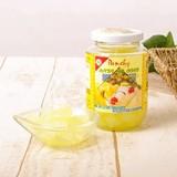 【パンチー】ナタデココ パイナップル果汁漬け