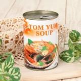 【オリエントグルメ】トムヤムスープ