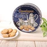 【夏の大特価】【コペンハーゲン】バタークッキー