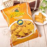 【エル サボール】ナチョチップ チーズ
