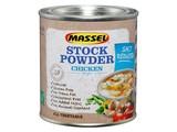 【マッセル】ストックパウダー チキンスタイル 減塩タイプ