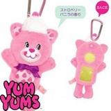 【セール価格】YUMYUMS★トッピンズ香り付きiPodケース