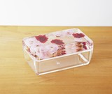 Cotton Box Small Rose