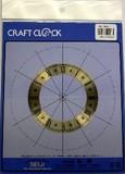 【オリジナル時計を製作】文字リング CM−100N