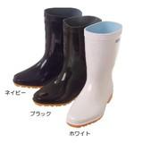 [日本製] (22.5-29cm)コーキンマスター ワークシューズ 衛生長靴 メンズレディス