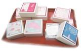 【小さな箱に入ったお茶ギフト】ちゃばこシリーズ