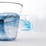 【月夜野工房】大ヒット商品〜我が家の一杯 グラス 小〜