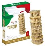 【SALE】3D立体パズル ピサの斜塔