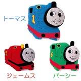 【西川産業】抱きまくら/マクラ《子供/キッズ用キャラクター枕》機関車(きかんしゃトーマス)