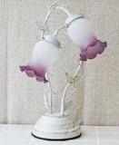 White Lamp Type Muscari