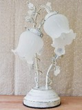 Rose Arm Lamp Type White
