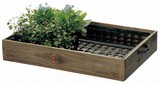 Wooden Storage Box(スタッキングタイプ)