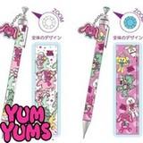 【セール価格】YUMYUMS★シャープペンシル&ボールペン