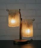 【間接照明でリラックスタイム】【クリンカ】テーブルライト