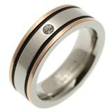 ≪ステンレス リング≫ラインがポイント♪サビ・傷・変色に強い!ステンレス製 指輪