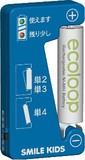 【充電池と乾電池の残量が測れるチェッカーです!】 充電池チェッカー