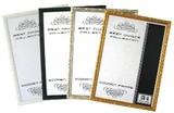 アンティーク調 ★細デコ★フレーム  4カラー・5サイズ展開 品名:W101