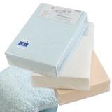 のびのびボックスシーツ(伸びる素材で厚いマットやロングサイズに対応)