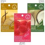 【SALE】【インセンス(お香)】Natural Pure Direct Series インセンスコーン