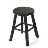 【直送可】【椅子】 エスニックスツール【高級木製椅子】