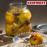 LEIFHEIT(ライフハイト) プリザーブジャー 1L(1000ml)