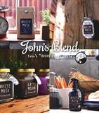 ■【テスター・販促品】John's Blend シリーズ