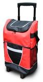 地震多発の為、注文が多くなっています。EX48 快適サバイバルローラーバッグ コンパック