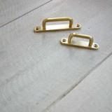 [ブラス]ツール・フック 趣きのある真鍮は インテリアに使えるアイテム