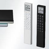 【電子計算機】<松井龍哉デザイン>フィールドワークにふさわしいモバイルカリキュレーター ◆ X-ViZ