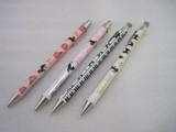 2011春★黒猫ミィーボールペンとシャープペン 日本製