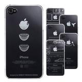 iTattoo(アイ タトゥー)CEMENTプロデュースの「iPhone4」ケース