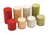 【キッチン】<ぽッ・かん> 【S/L オレンジ/ナチュラル/グリーン/レッド】<お茶缶>