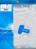 お買得【グンゼ】BODYDRYVネック&クルーネックTシャツ各種