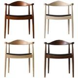 ザ・チェア 【世界で最も美しい椅子】ハンス・ウェグナーの大名作
